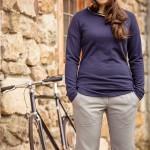 Triple2 - KAAP Hoodie und Hose BUEX - Fahrradbekleidung