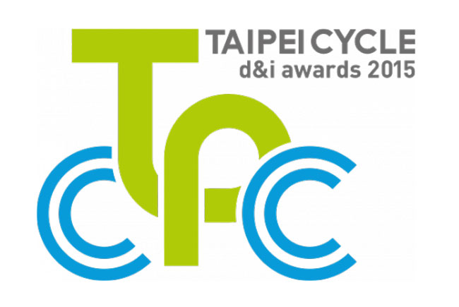 Taipei Cycle Award 2015