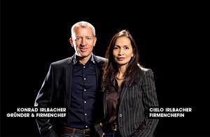Konrad_und_Cielo_Irlbacher_Gründer_Firmenchef