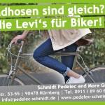 Die Levi's für Biker - nur bei uns!