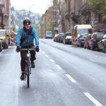 Der Fahrradkrieg - Wem gehört die Straße?