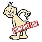 arschmaennla Comfortline