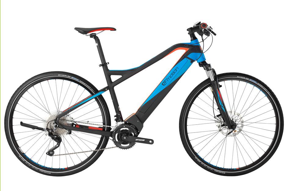 BH Bikes Revo Cross Produktabbildung