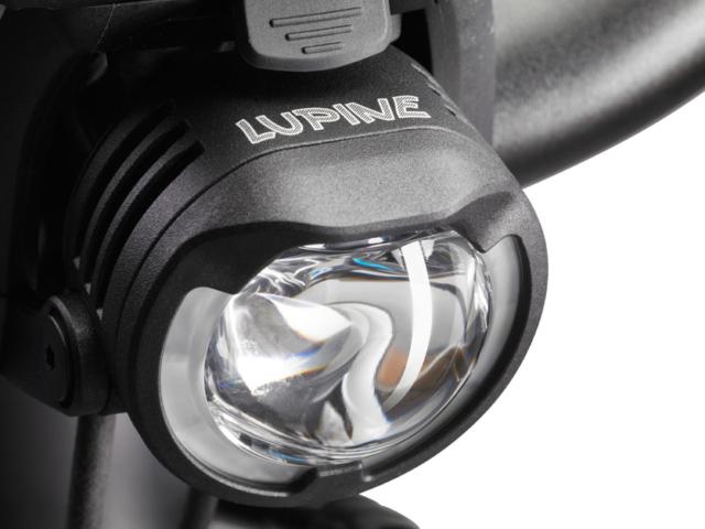 Lupine SL eBike-Licht