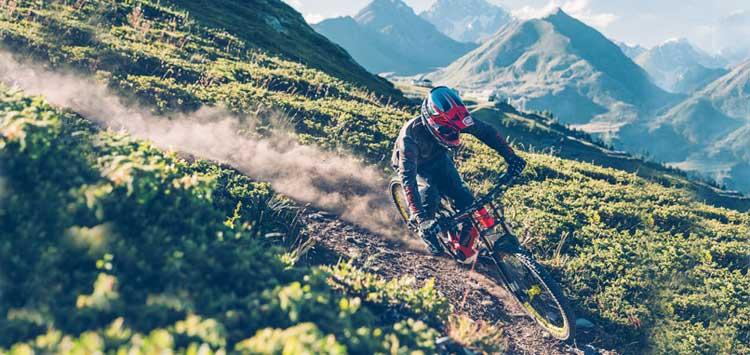 Haibike Xduro Downhill 9-0