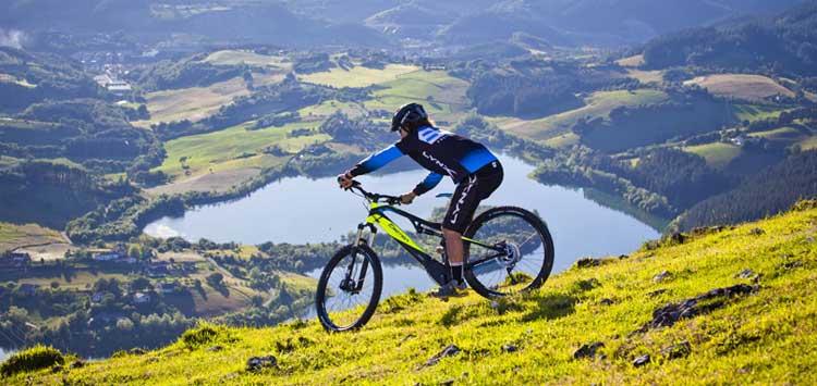 BH-Bikes Revo Lync