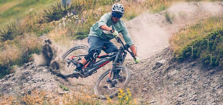 Haibike Downhill Tschugg