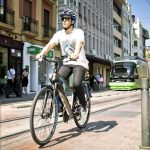 BH Bikes City-Bike