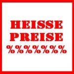 Aktionspreis Heisse Preise