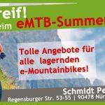 Summer-Sale Angebote e-MTB