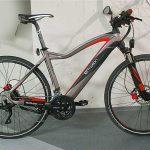 BH-Bikes Nitro s-Pedelec