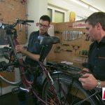 E-Bike Test Real