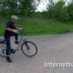 E-Bike Test Internethändler