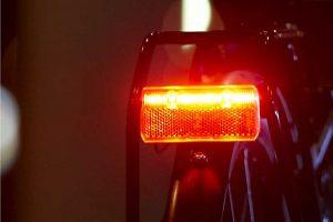 Fahrradrücklicht
