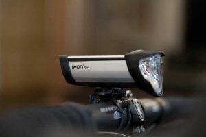 Ansteck Batterielicht Fahrrad