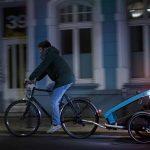 Fahrrad und Anhängerbeleuchtung