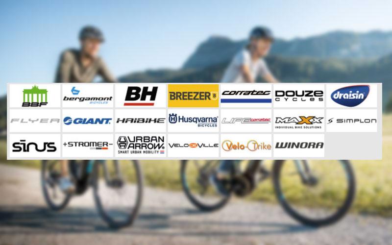 Hersteller und Marken