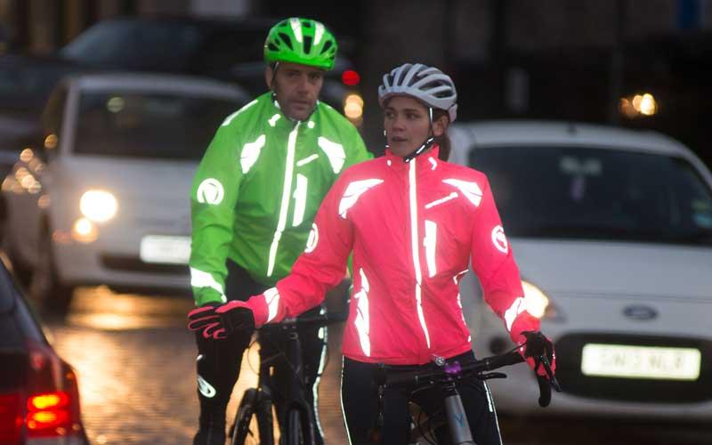 Fahrradbekleidung