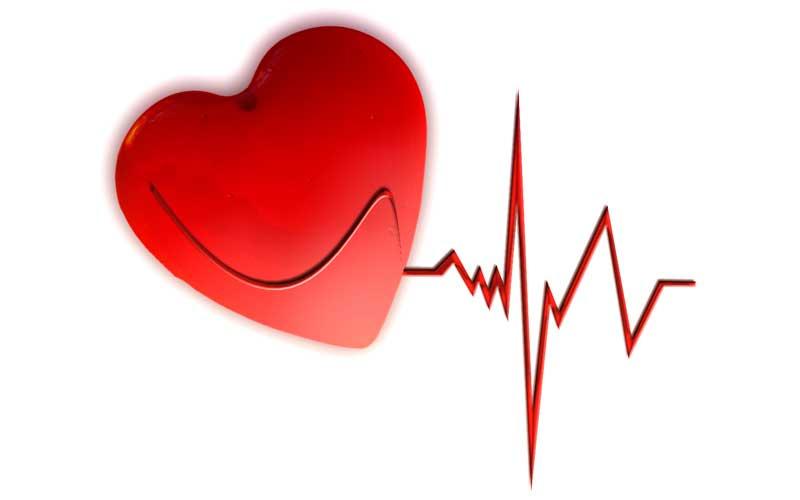 Herz- Kreislaufprobleme