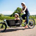 DOUZE Cycles Ausflug