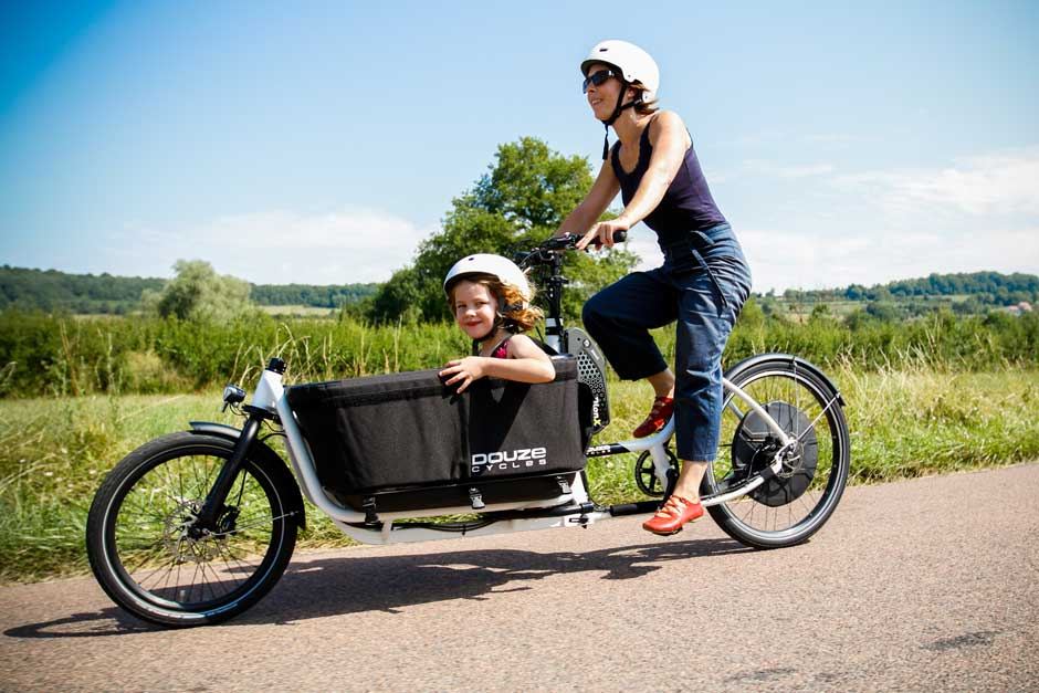 Familien Und Lasten E Bike Schmidt Pedelec Nürnberg