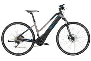 BH-Bikes Atom Jet