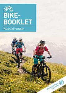 MTB Touren Booklet