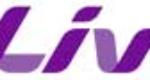 LIV - Giant Logo