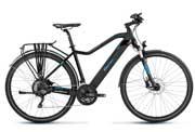 BH-Bikes Evo Cross pro