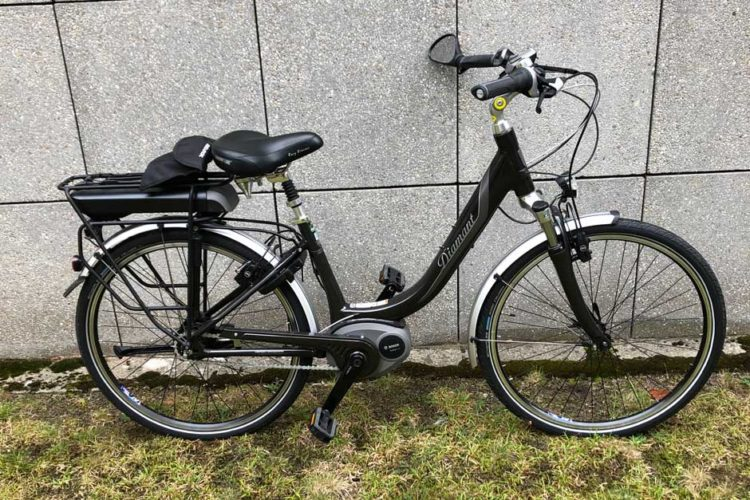 Diamant E-Bike