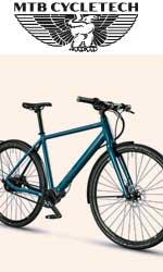 MTB-Cycletech Premiumstore Nürnberg
